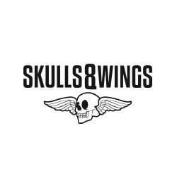 Fuel Partners Skulls Wings