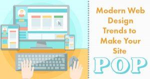 Modernwebdesign