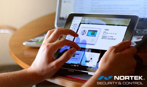 Nortek Security And Control New Partner 2