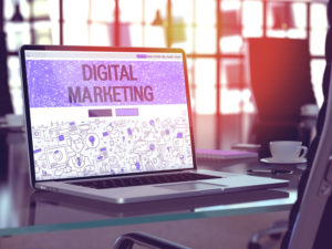 digital marketing firm