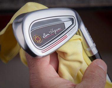 Ben Hogan Golf Equipment New Partner 1