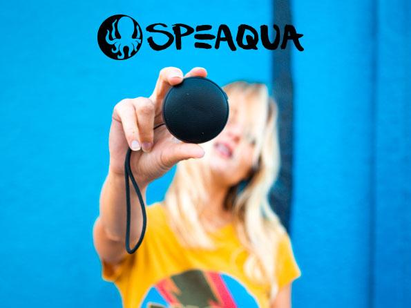 Speaqua