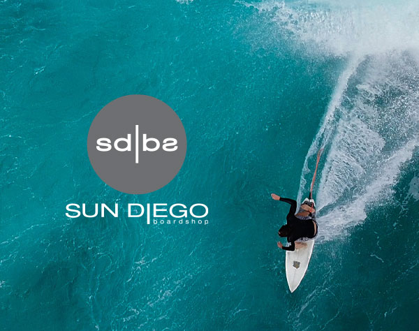 , Sun Diego Selects Fan & Fuel to Redesign Their Website Home Page