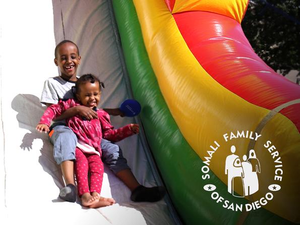 Somali Family Service